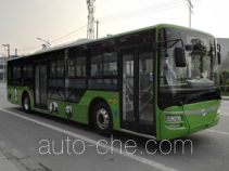 Shudu CDK6126CBEV electric city bus