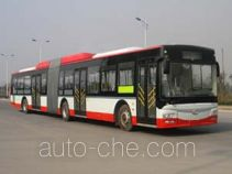 Shudu CDK6182CHR articulated bus