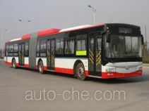 Shudu CDK6182CAR articulated bus