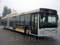 Shudu CDK6182CH1R articulated bus