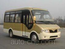 蜀都牌CDK6591ED型客车