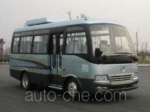 蜀都牌CDK6592ED型客车