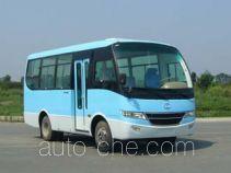 蜀都牌CDK6596N型客车