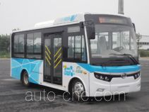 Shudu CDK6630CBEV2 electric city bus
