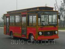 Shudu CDK6701CA city bus