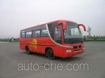 蜀都牌CDK6790E2型客车