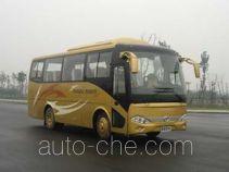 蜀都牌CDK6800ER型客车