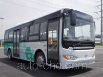 Shudu CDK6850CBEV3 electric city bus