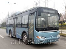 Shudu CDK6850CEHEV plug-in hybrid city bus