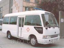 Huaxi CDL5046XJHC2 ambulance