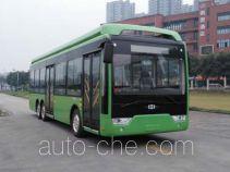 ZEV CDL6100UWBEV electric city bus