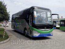 ZEV CDL6110LRBEV electric bus