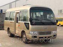 FAW Jiefang CDL6606EA bus
