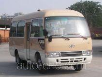 FAW Jiefang CDL6606ET bus