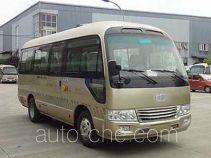 ZEV CDL6606LRBEV electric bus