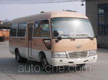 FAW Jiefang CDL6608DC bus