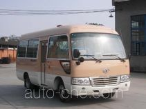 FAW Jiefang CDL6608EC bus