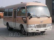 FAW Jiefang CDL6608ET bus