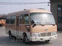 解放牌CDL6608FT型客车