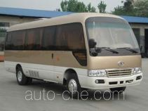 FAW Jiefang CDL6700DC bus