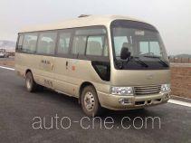 ZEV CDL6700LRBEV electric bus