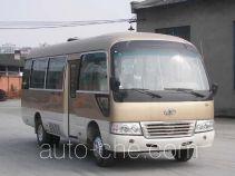FAW Jiefang CDL6701EC bus