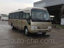 ZEV CDL6800LRBEV electric bus