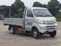 Sinotruk CDW Wangpai CDW1030N1M5D dual-fuel cargo truck