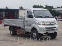 Sinotruk CDW Wangpai CDW1030N1M5QD dual-fuel cargo truck