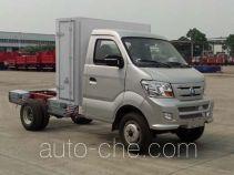 Sinotruk CDW Wangpai CDW1030N3MEV electric truck chassis