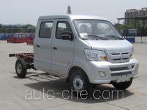 Sinotruk CDW Wangpai CDW1030S1M5 truck chassis