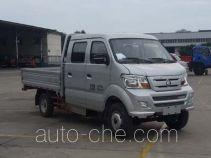 Sinotruk CDW Wangpai CDW1030S1M5D dual-fuel cargo truck