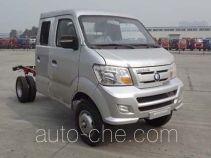 Sinotruk CDW Wangpai CDW1030S4M4 truck chassis