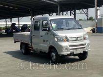 王牌牌CDW1032S1M5QD型两用燃料载货汽车