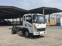 Sinotruk CDW Wangpai CDW1040HA1Q4 truck chassis