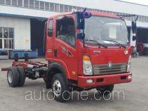 Sinotruk CDW Wangpai CDW1040HA1R5 truck chassis