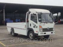 Sinotruk CDW Wangpai electric truck