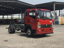 Sinotruk CDW Wangpai CDW1080HA1R5 truck chassis
