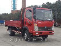 Sinotruk CDW Wangpai CDW1080HA2Q4 cargo truck