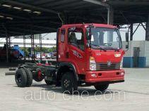 Sinotruk CDW Wangpai CDW1090HA1R5 truck chassis