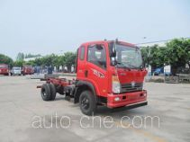 Sinotruk CDW Wangpai CDW1140HA2R5 truck chassis