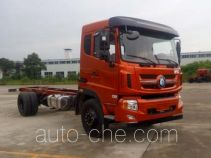 Sinotruk CDW Wangpai CDW1160A1N5L truck chassis