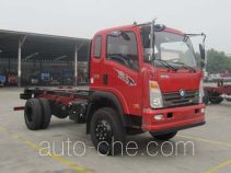 Sinotruk CDW Wangpai CDW3160HA2R5 dump truck chassis