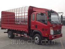 Sinotruk CDW Wangpai CDW5040CCYHA1Q5 грузовик с решетчатым тент-каркасом