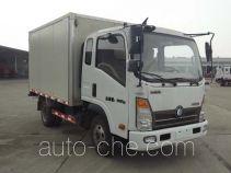 王牌牌CDW2040XXYHA1R4型越野厢式运输车