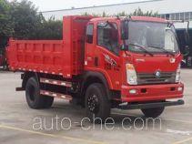 Sinotruk CDW Wangpai CDW2041A2Q4 off-road dump truck