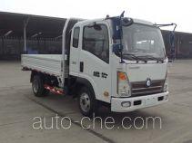 王牌牌CDW2040HA1P4型越野载货汽车