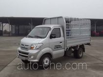 Sinotruk CDW Wangpai CDW2310CCS1M1 низкоскоростной грузовик с решетчатым тент-каркасом