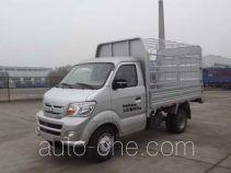 Sinotruk CDW Wangpai CDW2810CCS1M1 низкоскоростной грузовик с решетчатым тент-каркасом