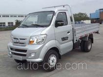 Sinotruk CDW Wangpai CDW2310CD1 low-speed dump truck